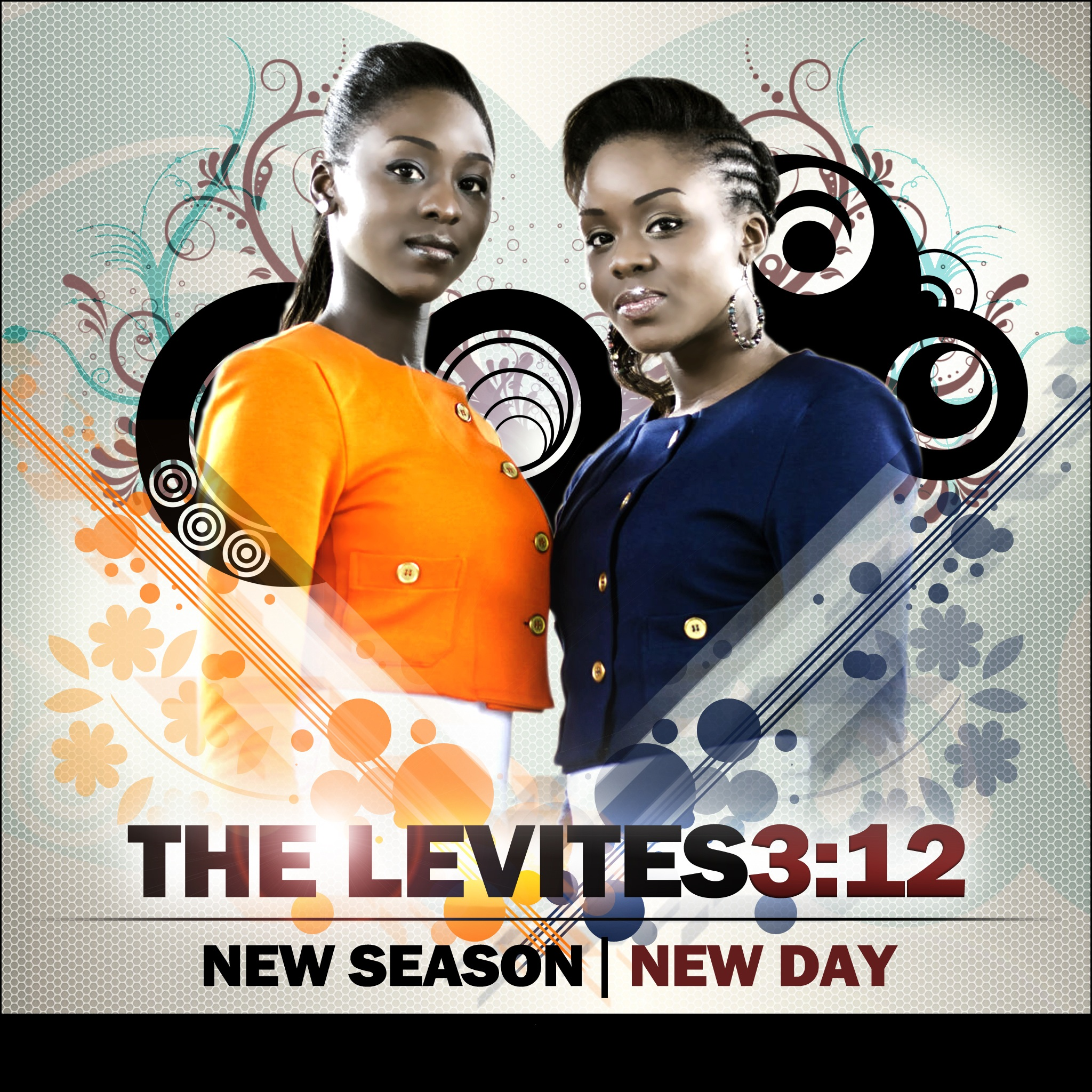 The Levites 3:12 Single Design